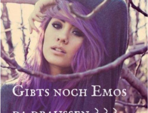 Lebt Emo noch? Aufruf: Schrei, wenn du Emo bist und lebst
