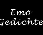 Emo Gedichte