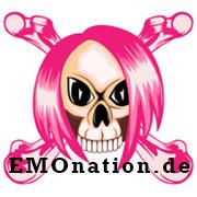 EmoNation.de ★ Dein Emo-Blog und Emo Shop Logo